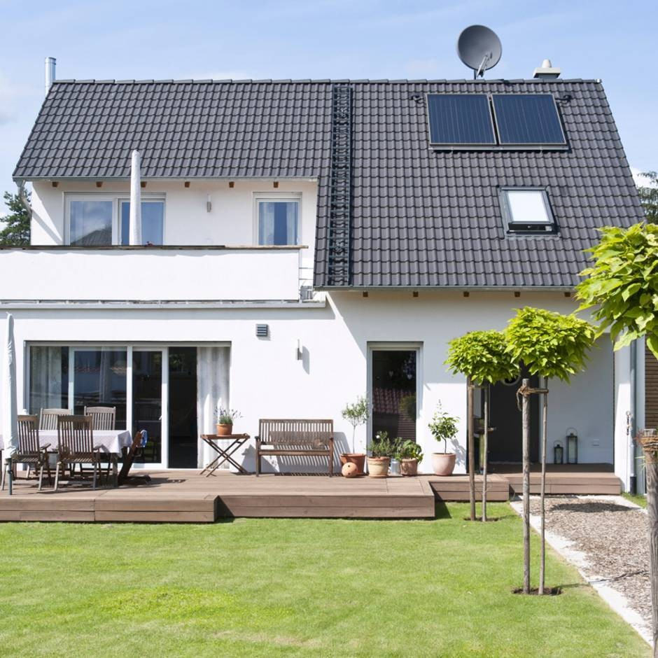 Immobilien - cover