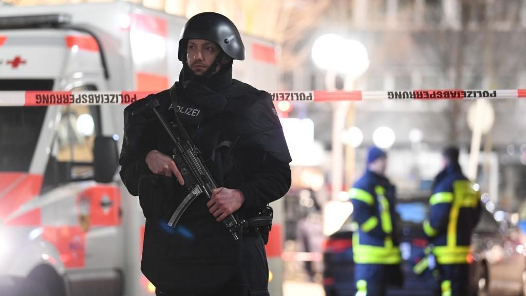 Zahl rechtsextremer Angriffe weltweit dramatisch gestiegen