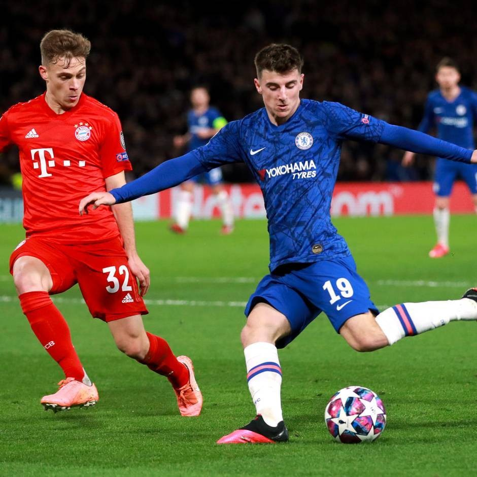 Sport kompakt: FC Bayern bestreitet Champions-League-Spiel gegen Chelsea in München