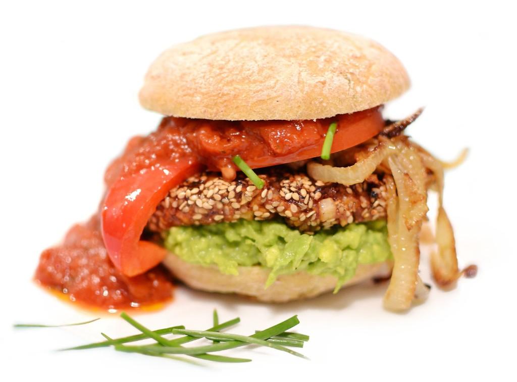 Food & Health  - Magazine cover