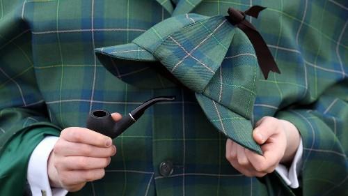 Neue Abenteuer für ein altes Genie: Meisterdetektiv Sherlock Holmes in Höchstform