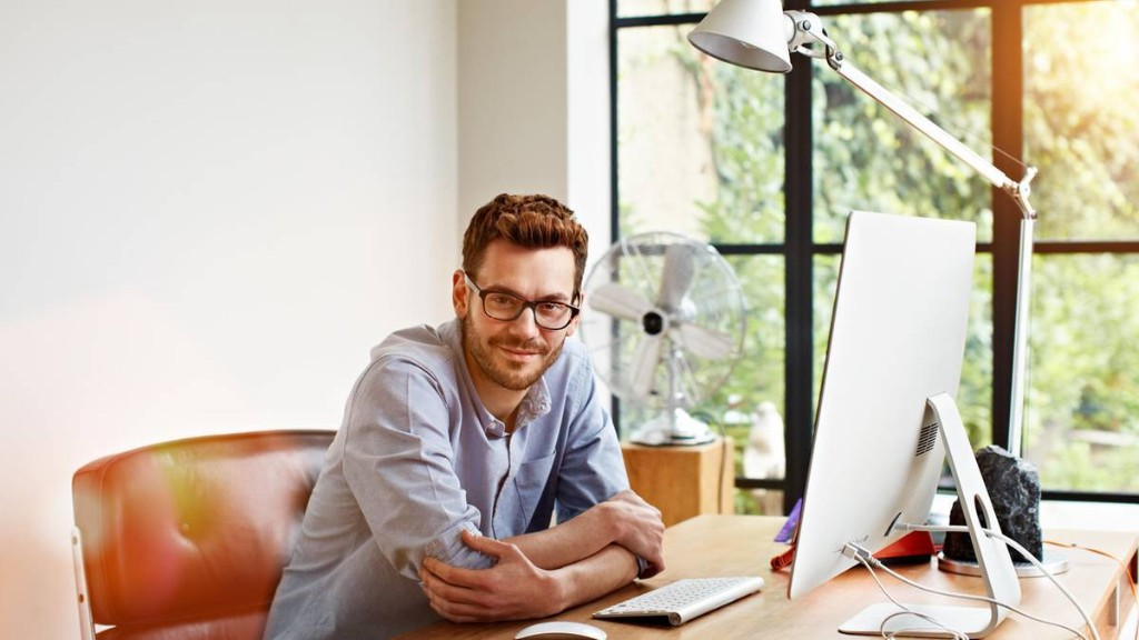 Komfortabel und praktisch: So richten Sie sich ein Home-Office ein