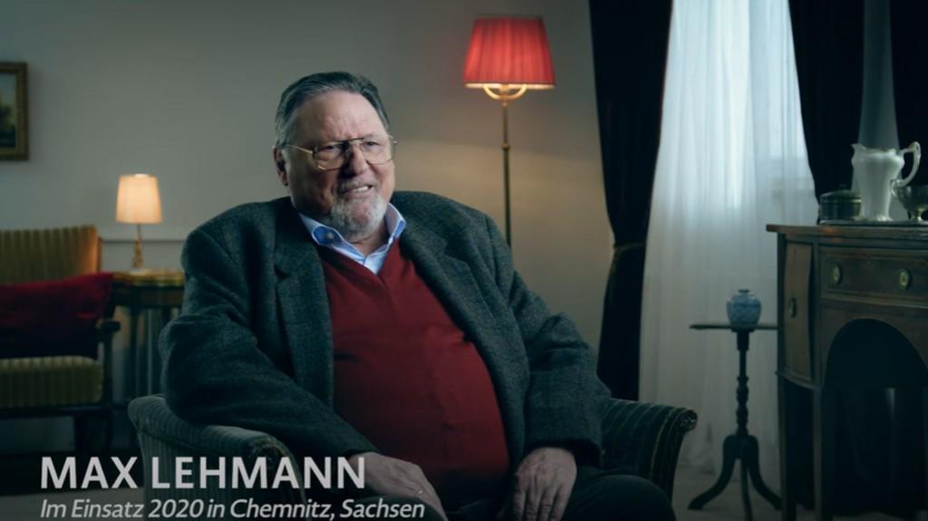 Jan Böhmermann parodiert das Corona-Video der Regierung – für eine ernste Botschaft