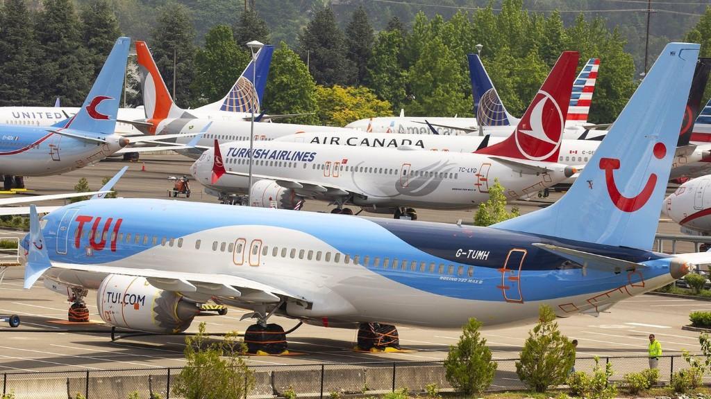 Boeing 737 Max: Wie der Unglücks-Jet die Reisebranche in die Bredouille bringt