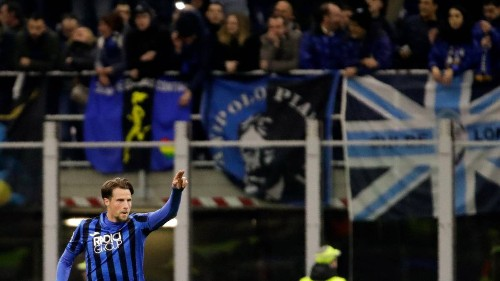 Fußballspiel Zero - wie eine Champions-League-Partie zur Corona-Brutstätte in Norditalien wurde