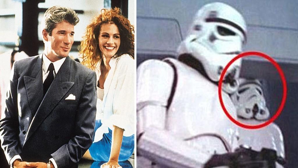 """""""Herr der Ringe"""", """"Star Wars"""" und Co.: Diese Filmfehler schafften es auf die Leinwand"""