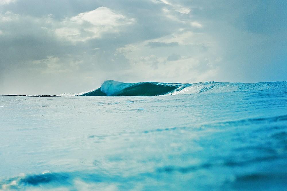 Surf - Magazine cover