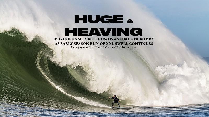 windandsurf - Magazine cover
