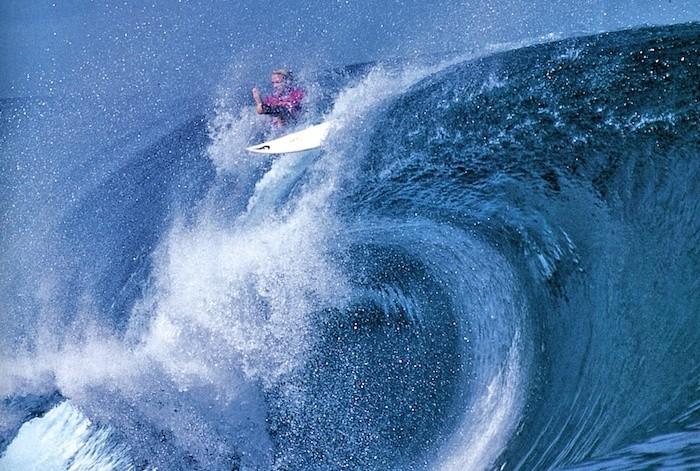 Surf Shots - Magazine cover