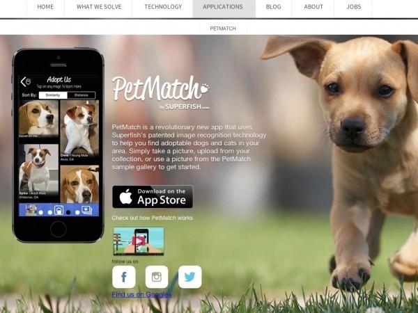 死んだペットに似ている犬猫を探し出してくれるアプリ、米国でリリース | Techable(テッカブル)