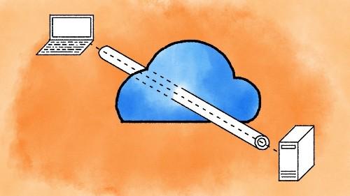 谷歌母公司推新服务 Outline,一键部署 VPN