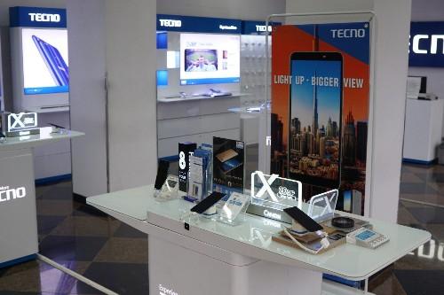 非洲畅销手机制造商传音在中国上市 | TechCrunch 中文版