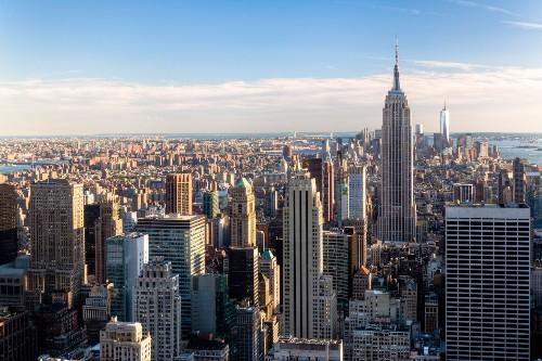 为什么在纽约创业最好?原因有三   TechCrunch 中文版