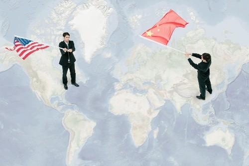 中国风投威胁美国国家安全?太夸张了