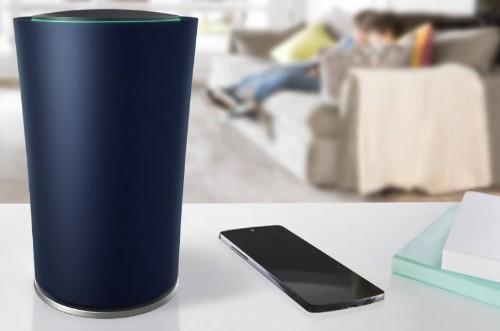 谷歌推出 OnHub 路由器,承诺 Wi-Fi 连接更快、设置更简单