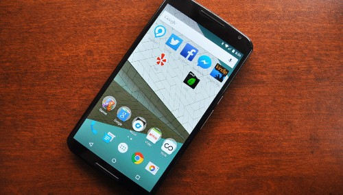 Nexus 6 深度评测:续航与外观突出,但整体上难称惊艳