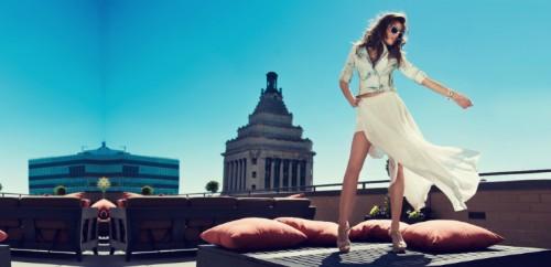 高档服装转销平台 Snobswap 获 70 万美元天使融资,将实体店带到线上