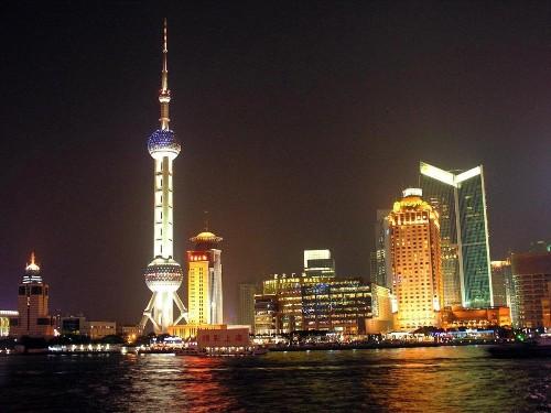 进入中国市场的真正机会到了
