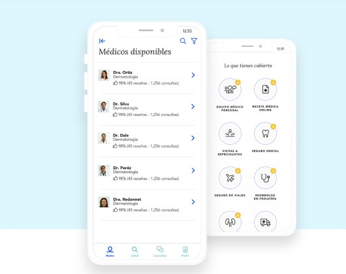 西班牙数字化医疗保险初创企业 Elma 获 320 万美元融资 | TechCrunch 中文版