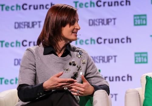 谷歌首席多元化官丹妮尔·布朗离职