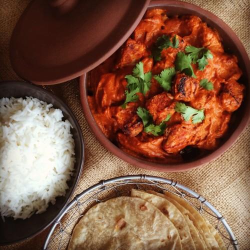 SaffronFix 为你带来印度美食原料和食谱