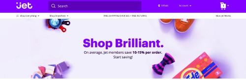 叫板亚马逊的电商 Jet.com,究竟有多大本事?