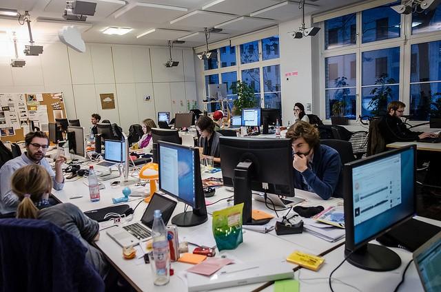 如何知道该不该接受创业公司的工作? | TechCrunch 中文版