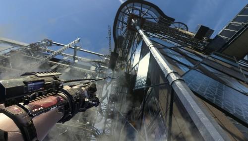 《使命召唤:高级战争》游戏评测