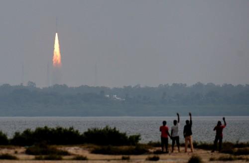 载人发射之后,印度计划建设自主空间站 | TechCrunch 中文版