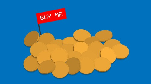 多国政府开始打击虚假代币销售 | TechCrunch 中文版