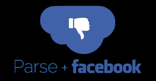 Facebook 将关闭 Parse 开发者平台