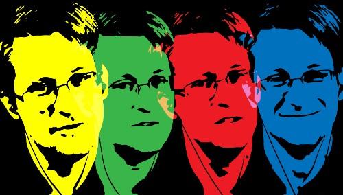 斯诺登:无论总统是谁,科技公司都要保护用户隐私 | TechCrunch 中文版