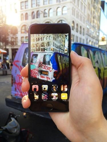 Shoutout 希望成为最简单的照片分享应用