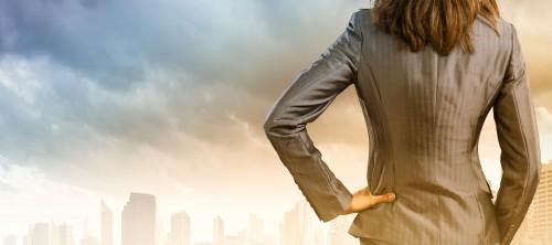 观点:女性创业正当其时 | TechCrunch 中文版