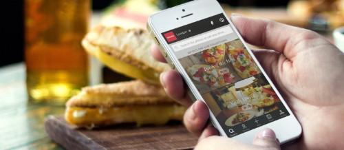 餐馆搜索与发现服务 Zomato 完成新一轮 6000 万美元融资