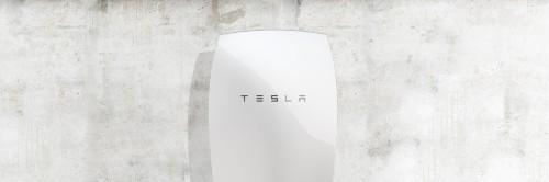 特斯拉 3000 美元电池 Powerwall 可让家庭供电完全依靠太阳能