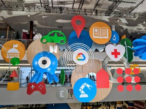 盘点谷歌 Cloud Next 2019 的六大重磅新品