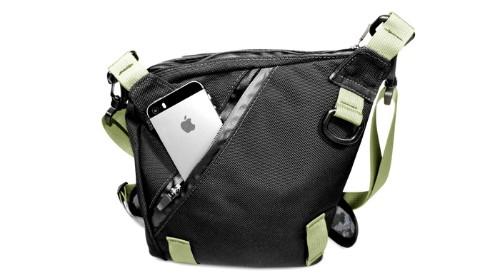 Bolstr 包包帮助你携带全部数码产品