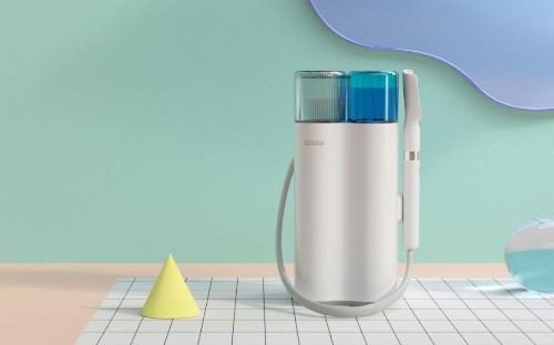 Willo:想要取代传统牙刷的自动化口腔护理工具 | TechCrunch 中文版