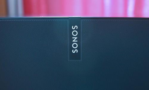 Sonos 新一代无线音箱 Play:5 评测:音质不同凡响