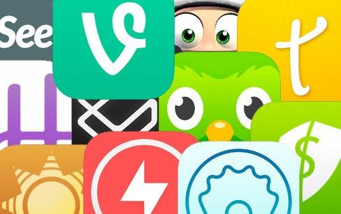 2013 年最佳 iOS 及安卓应用