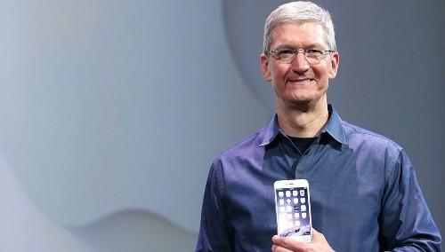 苹果为何拒绝协助政府解锁 iPhone