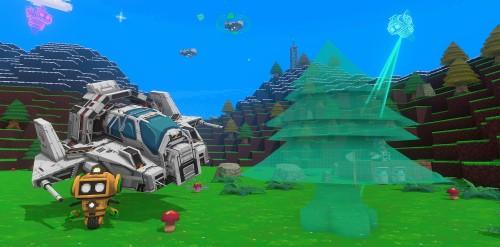 谷歌 Game Builder:让不懂编程的人也能轻松开发 3D 游戏 | TechCrunch 中文版