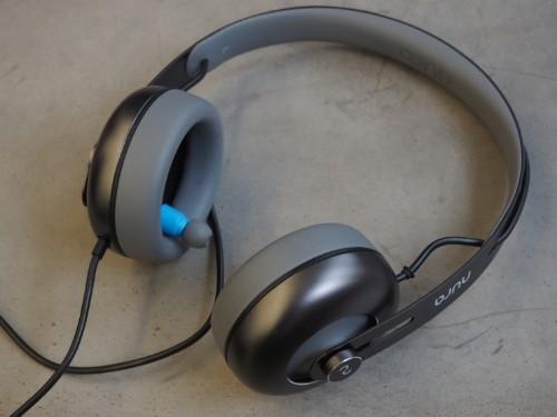Nura 耳机:30 秒为你找到专属声音