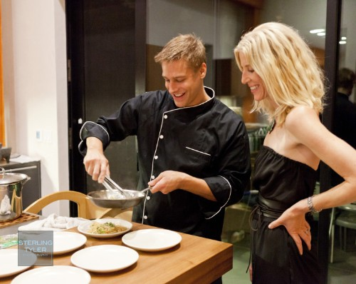 旧金山创业公司 Kitchit 融资 750 万美元,将餐厅体验带入寻常百姓家