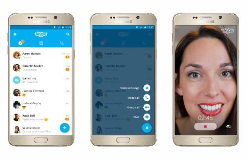 微软推出 Skype 6.0,针对平台特色改进界面
