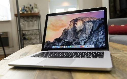 苹果 2015 新款 13 英寸 Retina MacBook Pro 深度评测