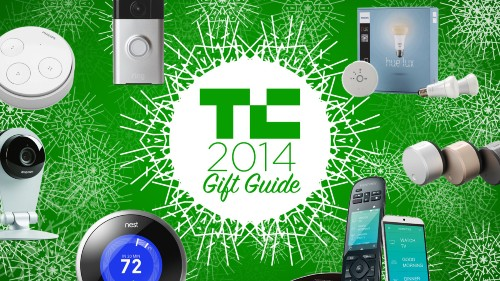 2014 科技什么值得买:智能家居设备篇
