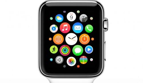 苹果称 Apple Watch 应用总数已超过 3500 款