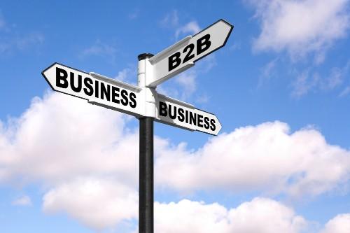 """观点:B2B 蓝海,下一波 100 亿美元公司""""们""""在哪里?"""